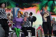 OPERAFEST TULCHYN-2018: світові шедеври класичної опери, прем'єра дитячої музичної вистави та 3Д-шоу