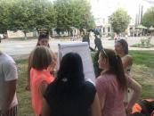 Вінничани разом з депутатами та представниками ГО говорили про переваги та недоліки Вінниці