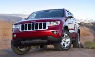 Девяностые возвращаются - Grand Cherokee снова на конвейере (фото)