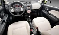 Новый Nissan Micra уже на конвейере (фото)