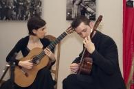 Французький дует Duo Resonances зібрав масу вдячних слухачів (фоторепортаж)
