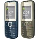 Nokia представила телефоны С1 и С2 с поддержкой двух SIM-карт