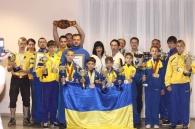 Вінничанин Артур Колісніченко став Чемпіоном Світу