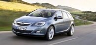 Opel Astra Sports Tourer 2011 - ��������� ��� ������
