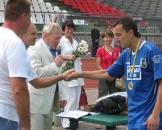 Хокеїсти вінницької команди «Олімпія-Колос-Секвоя » встановили непереможний рекорд