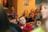 У Вінниці концерти гуртів проходять не у концертних залах, а в звичайній квартирі
