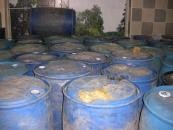 15 тонн спирту та 700 літрів горілки вилучили податківці на Вінниччині