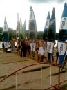 7 липня у Вінниці пройшли змагання з веслувального спорту