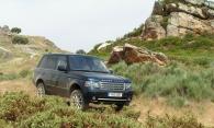 Новый Range Rover – спокойствие, только спокойствие