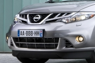 Nissan ������� ��������� Murano ��-�� ������