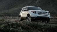 Ford официально представил обновленный Explorer 2011