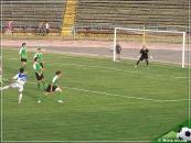 Вінницька «Нива» - київське «Динамо-2» - 2:2