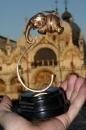 Автори з восьми країн світу змагались за «летючого слона» у Вінниці