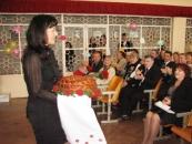 1 жовтня  Вінницька обласна організація партії «Сильна Україна» організувала зустрічі з педагогами в навчальних закладах