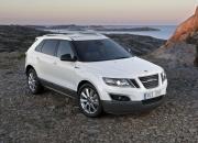 Saab представил новый кроссовер - 9-4X