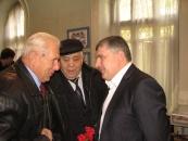 21 жовтня 2010 р. у Вінниці пройшла акція «Солдатська хустинка»