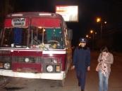 У Вінниці проведено широкомасштабне відпрацювання «Перевізник»: з 353 автобусів 54 технічно несправні