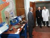 Прем'єр-міністр України оцінив вінницькі діаманти