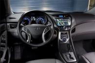 Hyundai розсекретила новий седан