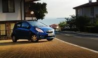 Chevrolet Spark – искра рационализма