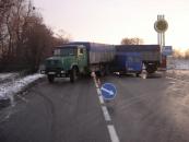 28 листопада 2010 на автошляху Вінниця–Липовець, в районі села Гуменне сталася аварія