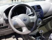 �������� Nissan ����������� ��������� Tiida - Sunny