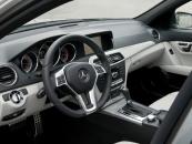 Mercedes-Benz ������� ������ ���������� ������������ C-������ 2012 ����