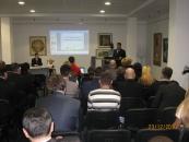 """Звітна конференція БФ """"Подільська громада"""""""