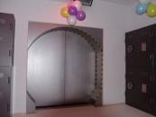 Дитячий розважальний центр кондитерської фабрики Roshen відкрився у Вінниці