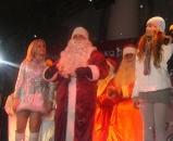 А Ви вже бачили новорічну ялинку, муніципальну ковзанку та Ейфелеву вежу?