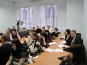 Молодь Вінниччини висловила свої пропозиції щодо зниження верхньої межі віку молодих громадян
