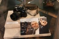 Вінничани можуть милуватись фотороботами Миколи Гнисюка – всесвітньо відомого фотографа, нашого земляка