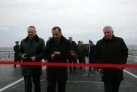 У Калинівці відкрили рух новою об'їзною дорогою