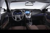 �������� Hyundai �������� ����� ��������� ������ Grandeur