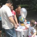 У Вінниці розпочато набір учнів у дитячий туристичний клуб і гурток інтерактивної творчості