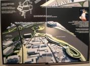 До кінця січня вінничани можуть ознайомитись із проектами реконструкції острову Кемпа