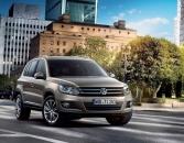 Volkswagen назвал стоимость рестайлингового Tiguan. ФОТОVolkswagen назвал стоимость рестайлингового Tiguan