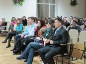 У Вінниці відбулася музична презентація книги ужгородського поета