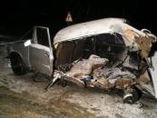 ДТП на Вінниччині: один загиблий, четверо постраждало