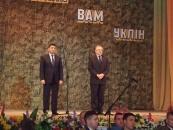 На Вінниччині відзначили 22-річницю виведення військ з Афганістану