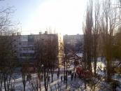 У Вінниці продовжують спалахувати пожежі в помешканнях городян