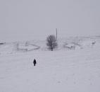 """VI міжнародний зимовий фестиваль лендарту """"Аплікація духу. Міфогенез-2011"""" відбувся на Вінниччині"""