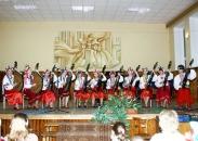 Вихованці шкіл естетичного виховання змагались за участь в фіналі міського конкурсу «Кришталева нота»
