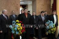 На Вінниччині з робочим візитом перебувала делегація МВС Молдови