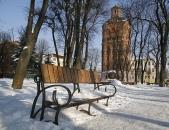 У Вінницькій вежі буде туристично-інформаційний центр