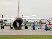 """З Гавришівки до Лівії вилетить літак Ан-26 """"Віта"""" для проведення гуманітарної місії"""