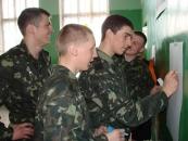 """""""Нумо, хлопці!"""" - військово-спортивне свято у ЗОШ № 30"""