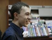 6 квітня відкрилась фотовиставка Ярослава Наскрипняка «своЄ...»