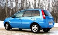 Ford Fusion – автомобиль без обмана