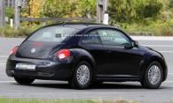 Из VW Beetle сделают спортивное купе